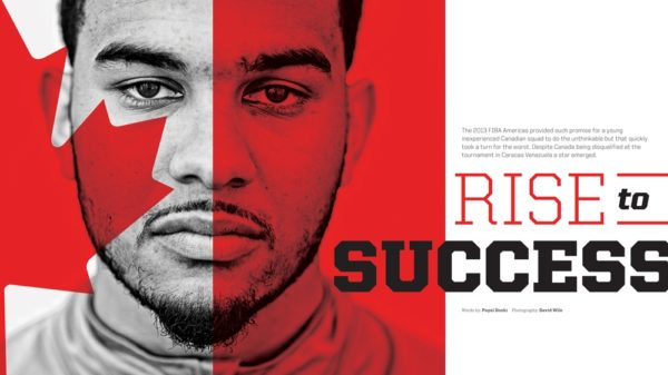 Cory Joseph: Rise To Success