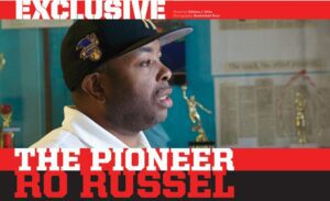 Ro Russell: The Pioneer