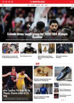 basketballbuzz magazine subscriptions all access digital homepage