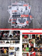 basketballbuzz magazine subscriptions all access print digital