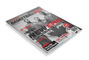 BasketballBuzz magazine
