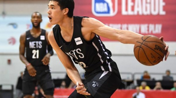 Big In Japan Time For The Nba To Get Ready For Yuta Watanabe