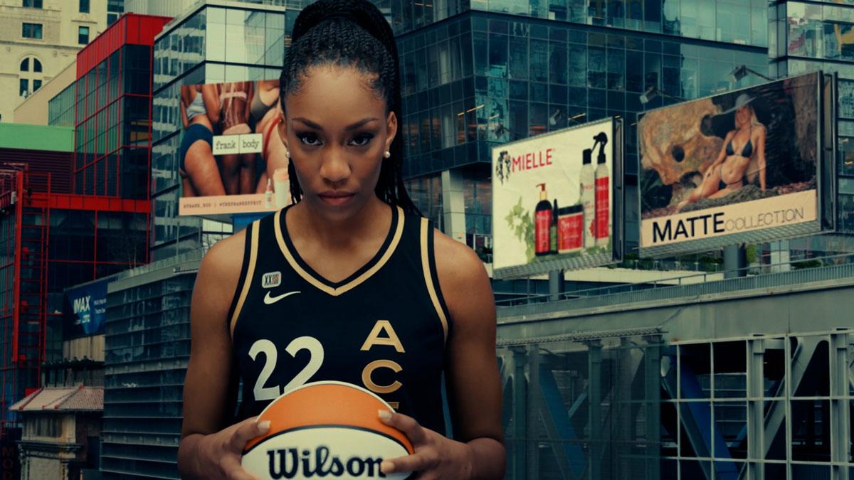 Big Video Big Dreams For Wilson