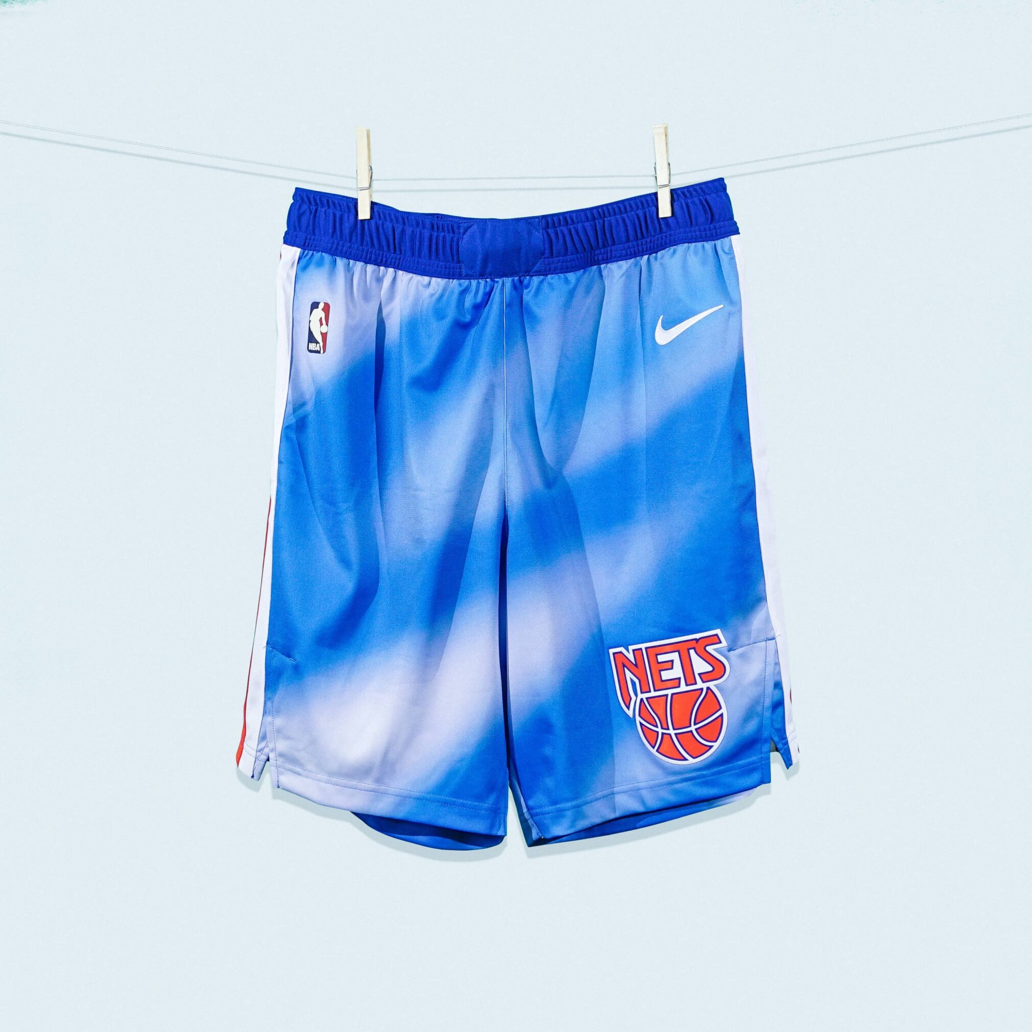 Brooklyn Nets Classic Edition Shorts