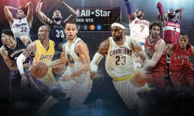 Brooklyns Finest 2015 Nba Star Starters Announced