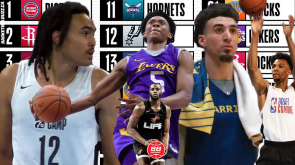 Busy night expected for canadians during 2021 nba draft