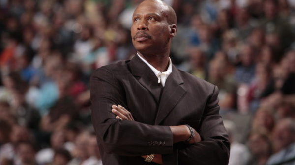 Byron Scott Is The Right Man For The Lakers Job