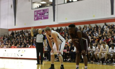 Ottawa Gee-Gees claim #1 spot with clutch 75-73 win over Carleton
