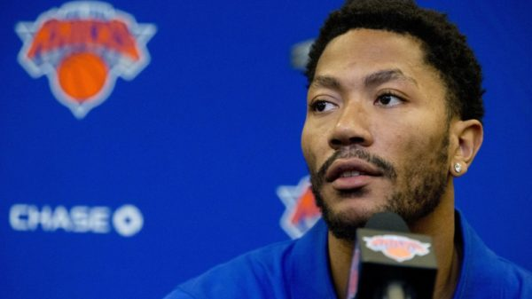 Can D-Rose Really Change The Knicks?
