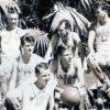 Canada 1956 Mens Olympic Basketball