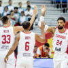 Canada Buries Record Three Pointers Routs Jordan 2019 Fiba World Cup