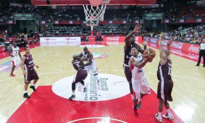 Cory Joseph Canada Basketball Against Venezuela FIBA Americas