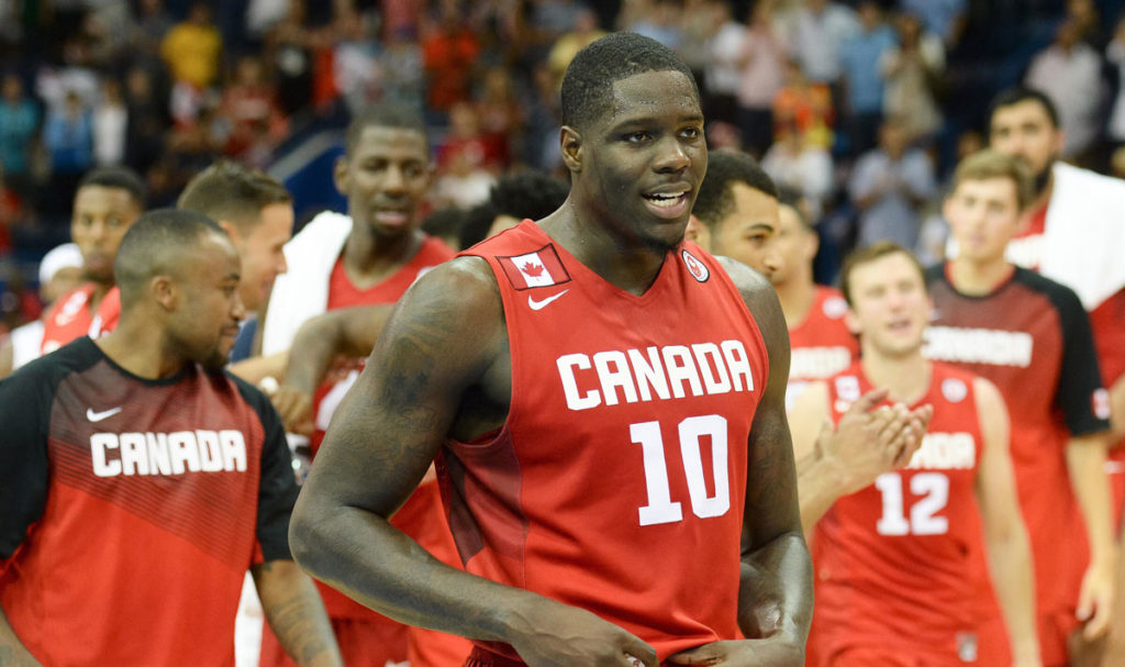 Canada Gets Revenge Romps Brazil At 2015 Tuto Marchand Cup
