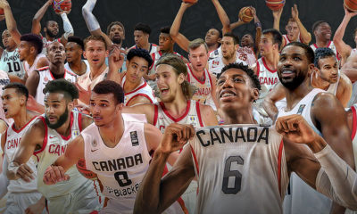 Canada Trims 2019 Fiba World Cup Roster To 19 Players