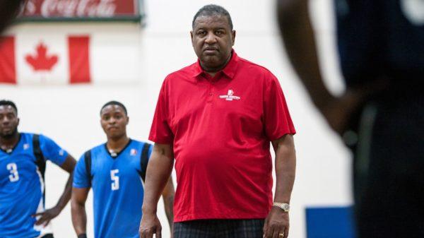 Canadian Basketball League CBL Butch Carter Overseeing New Talent