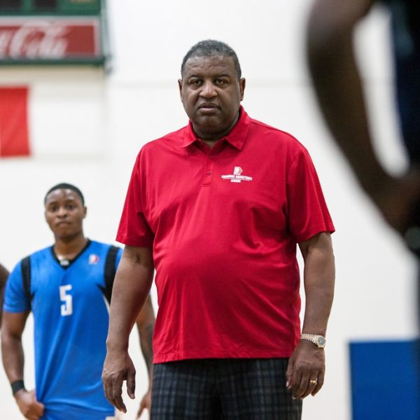 Canadian Basketball League CBL Butch Carter Overseeing New Talent