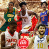 Canadian Basketball Players Declare For 2020 NBA Draft