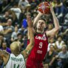 Canadian Conor Morgan Last Minute Addition To 2019 Fiba World Cup Roster