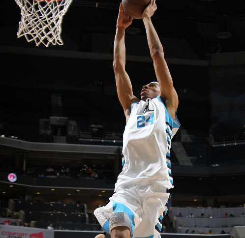 Canadian Khem Birch Helps East Squad To Victory At 2011 Jordan Brand Classic