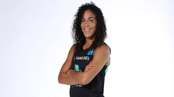Canadian Kia Nurse Sprains Ankle In New York Liberty 2020 Season Opener