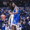 Canadian Sensation Rj Barrett 33-Point Debut Thumps Kentucky Sets Duke Scoring Record