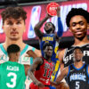Canadians ready to make their mark at the 2021 NBA Summer League in Las Vegas