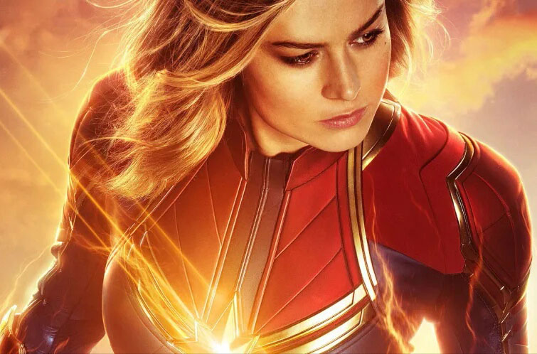 Captain Marvel And The Wnba Ask What Makes A Hero