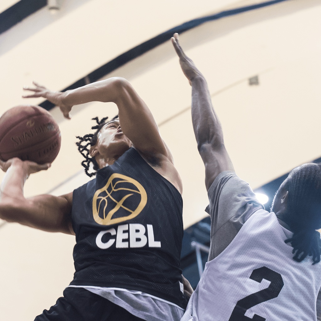 CEBL welcomes U Sports athletes to inaugural entry draft