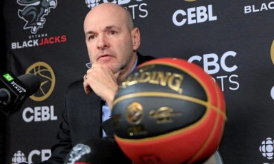 cebls ottawa blackjacks hire dave smart as general manager