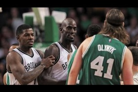 Celtics Kelly Olynyk kicks-off second season with strong 19 points, 6 rebounds debut vs Brooklyn Nets
