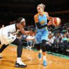 Chicagos Elena Delle Donne Has Sky High Year In Windy City As Wnba Mvp