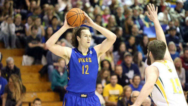 Chris McLaughlin Top 10 Cis Uports Mens Basketball Performers Week 1