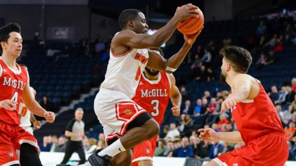 CIS Final 8: RSEQ/Quebec struggles continue as McGill fail to advance