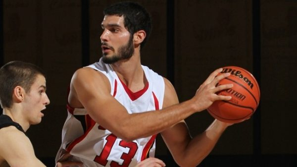 CIS Basketball All-Time scoring leader Boris Bakovic Lands Pro deal In France