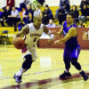 Concordia Stingers Men's Basketball Mid Season Report