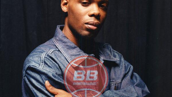 Cormega Mega City Soundchek Basketballbuzz Magazine 2005