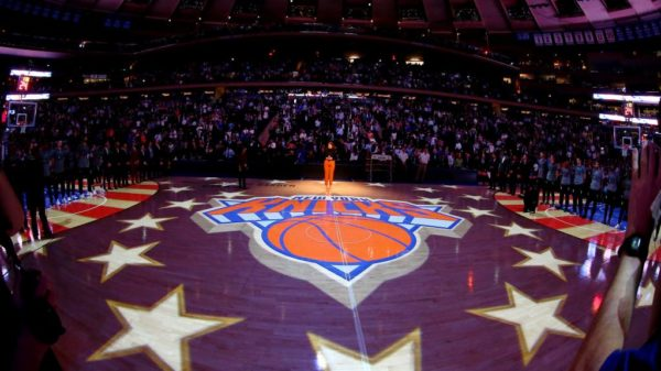 Could The Knicks Be Good Again In A New York Minute?