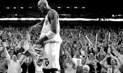 'Da Kid' Kevin Garnett Has A Big Ticket Back To Minnesota