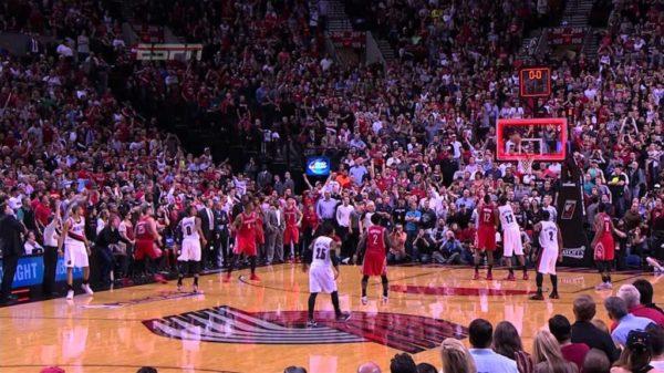 Damian Lillard cold-blooded game-winner sends Blazers end Rockets season