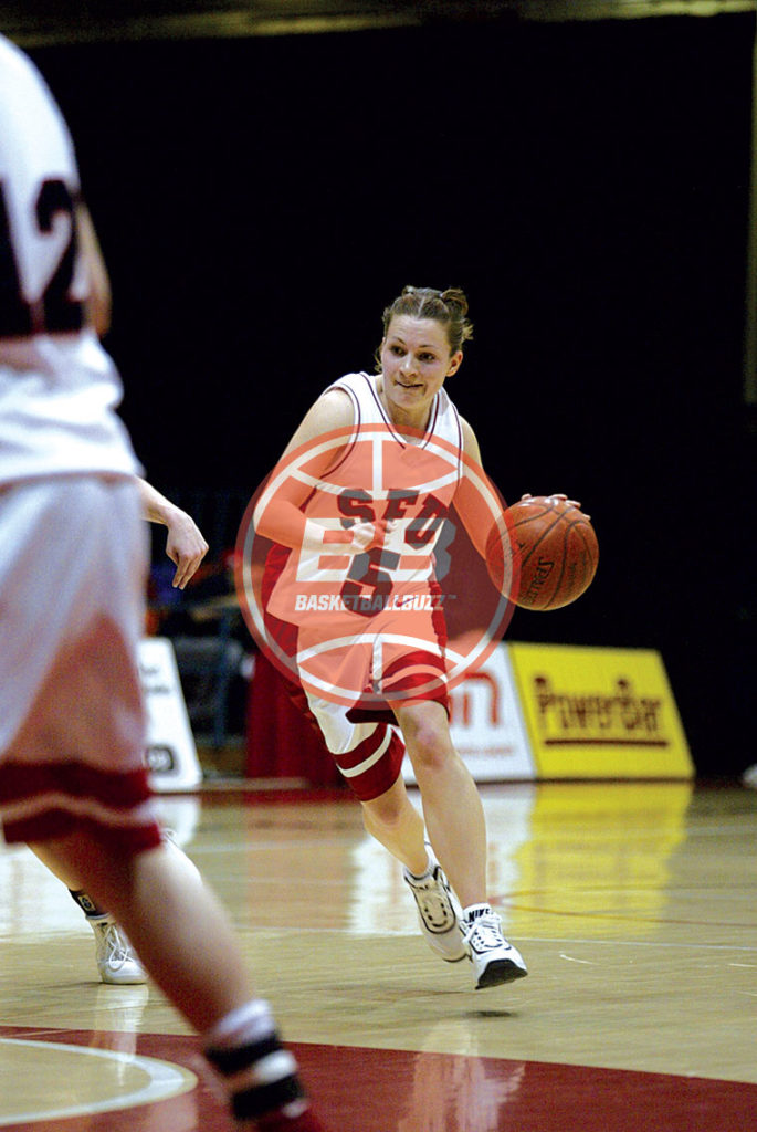 Dani Langford The Engine The Clutch Credentials Basketballbuzz Magazine 2006