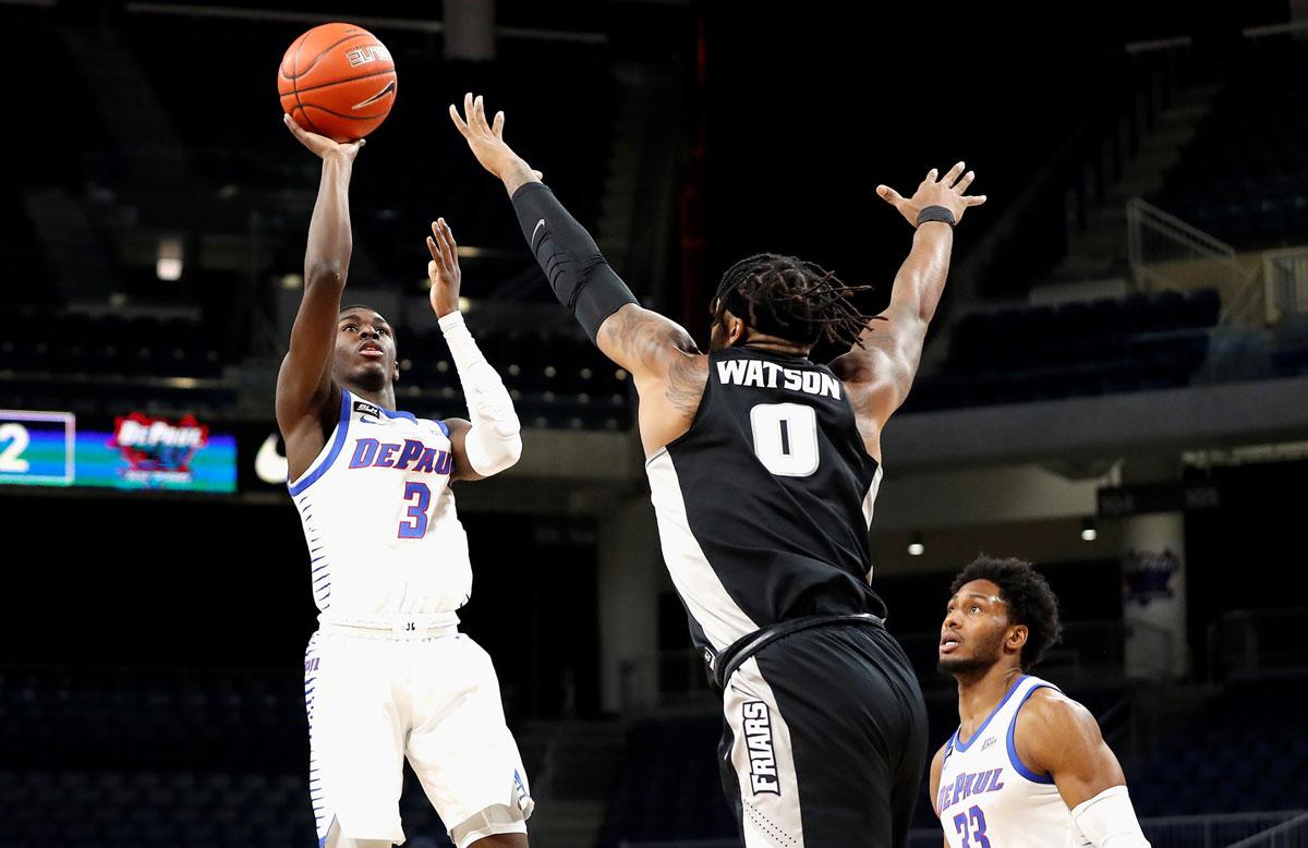 Dayton Flyers Scoop Up Kobe Elvis Off The Ncaa Transfer Portal