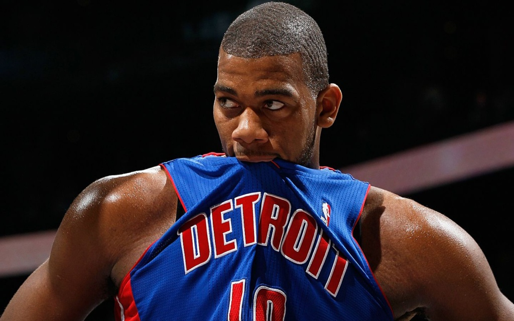 Detroit Pistons Free Agent Greg Monroe Bucks Everyone For Milwaukee