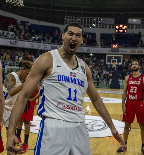 dominican republic barks back defeats canada in ot thriller