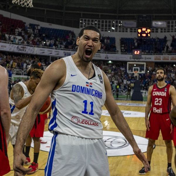 dominican republic barks back defeats canada in ot thriller