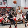 Eddie Ekiyor Carleton Ravens Knock Off Cincinnati Bearcats Usports NCAA