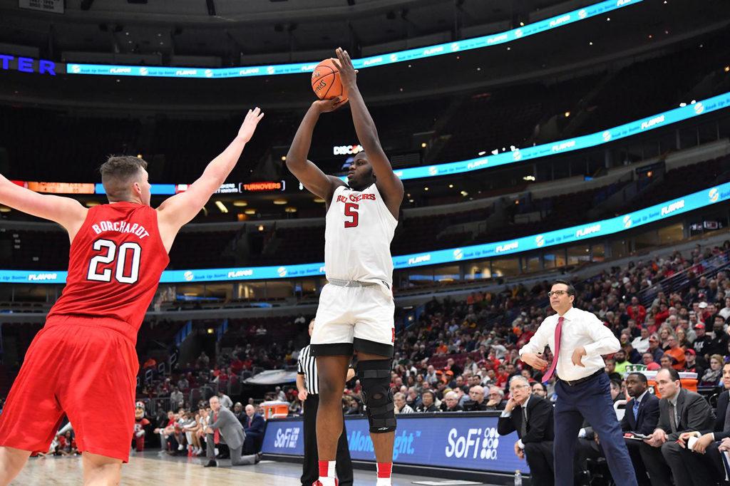 Eugene South Carolina Rutgers Set To Clash In Toronto Ncaa Regular Season Game