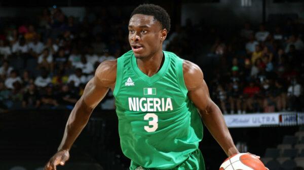 Former ottawa gee gees caleb agada helps nigeria stun usa in olympics friendly