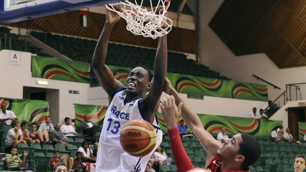 France hands Canada tough opening lose at the 2014 FIBA World Championships