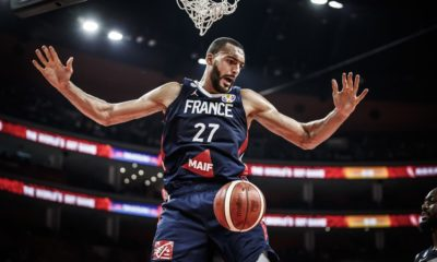 France Upset Usa End Fiba World Cup Grip