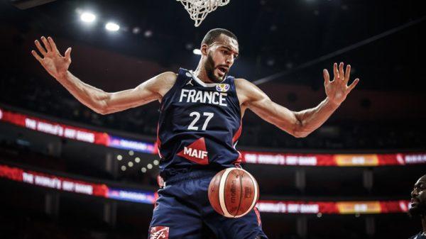 France Upset Usa End Fiba World Cup Grip